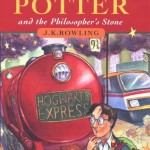 Harry Potter and the Sorcerer's Stone (UK)