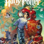 Harry Potter and the Sorcerer's Stone (Sweden)
